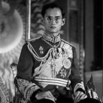 プミポン・タイ国王